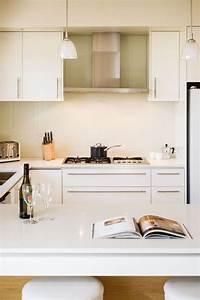 Credence Cuisine Moderne : cr dence cuisine plus de 50 id es pour un int rieur ~ Dallasstarsshop.com Idées de Décoration