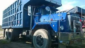 Selling My Fleet Of 15 Mack Coal Trucks