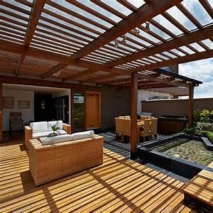 Imperméabilisant Pour Terrasse : quel bois pour ma terrasse trucs et conseils ~ Premium-room.com Idées de Décoration