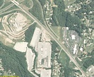 2006 Caldwell County, North Carolina Aerial Photography