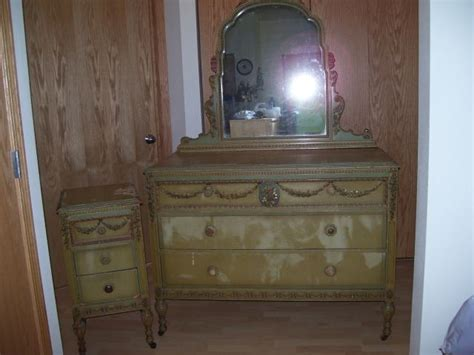 antique dressers collectibles general antiques  sligh dresser furnish