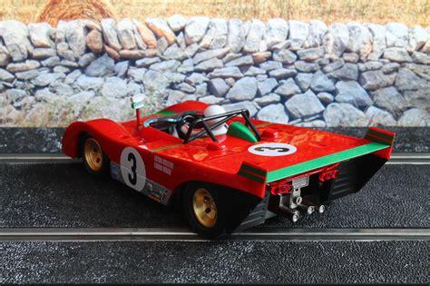 In 1972, merzario won the 1000 kilometres of spa with brian redman in a ferrari 312 pb, won the targa florio alongside sandro munari, and made his formula one world championship debut. FERRARI 312 PB (Arturo Merzario) . Targa Florio 1972   Ukloma Slot Cars Blog