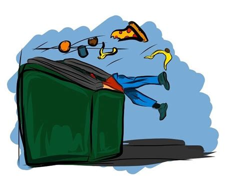 library  dumpster diving picture transparent stock png