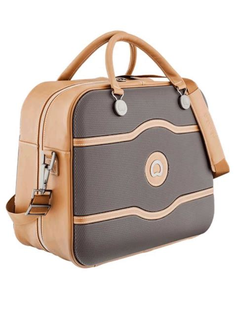 chatelet cabin duffle bag delsey  delsey travel gear