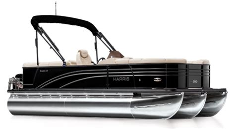 Luxury Pontoon Boats For Sale by Harris Pontoon Boats Full Line Of Luxury Family Pontoon