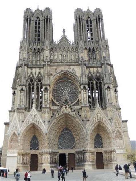 kathedrale reims bild von cathedrale notre dame de reims