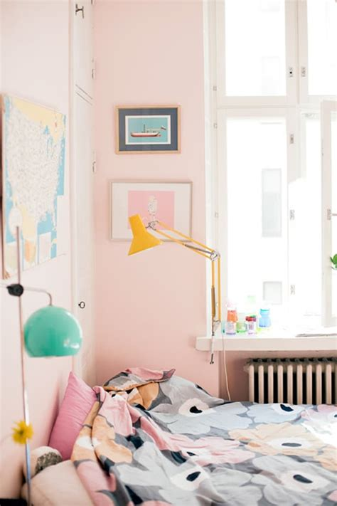 Pink Every Room by Inspiring Ways To Use Pink In Every Room Of The Home