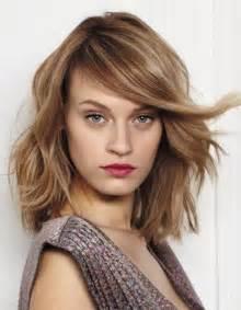 coupes de cheveux tendance coiffure carré tendance automne hiver 2016 coupe au carré les plus jolis modèles à adopter
