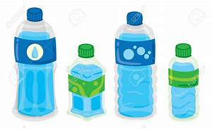Bottled Water Clipart (46+)