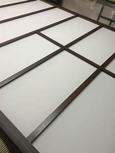 Fabriquer porte coulissante japonaise evtod for Fabriquer porte coulissante japonaise