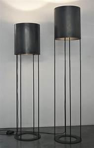 istanbul floor lamp h 155 cm h 155 cm black With zeus floor lamp chrome