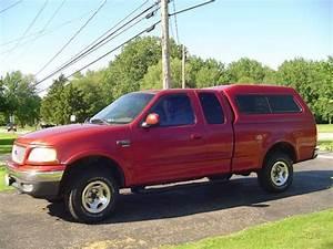 Find Used 1999 Ford F-150 Xlt 4x4 V8 Triton 4 6l