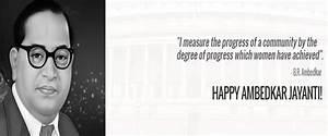 Bhim Jayanthi Quotes Wishes Greetings| 14th April Ambedkar ...