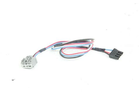 Hopkins Plug Simple Brake Control Wiring Adapter