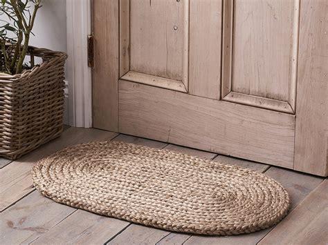 Braided Doormat 10 best doormats the independent