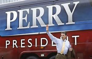 Rick Perry Affair: Larry Flynt Offers $1 Million For Evidence