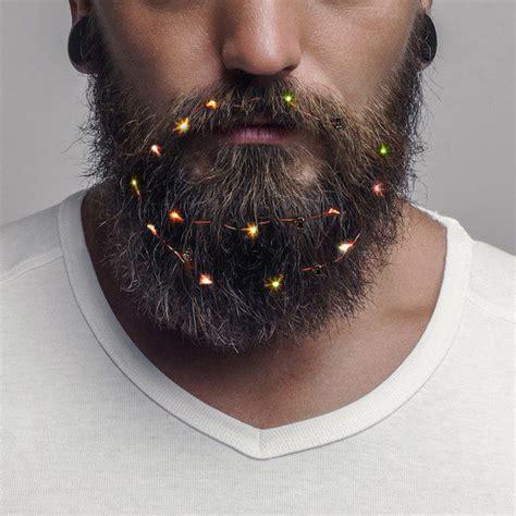 Festive Beard Lights Beard Lights