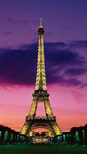 Eiffel Tower - The iPhone Wallpapers