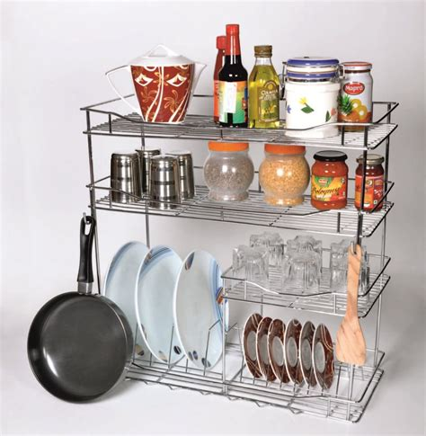 stainless steel kitchen cabinets prices in india stainless steel kitchen rack price kitchen sohor