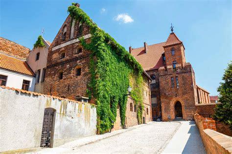 Visit Poland DMC - Medieval Town of Torun