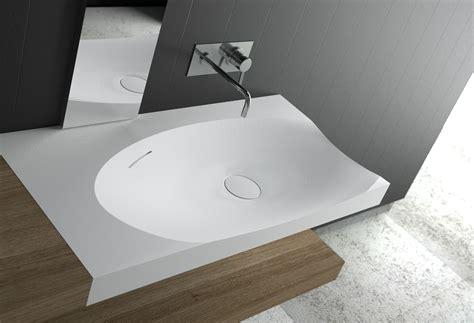 Bathroom  Granite Kitchen Countertops Concrete Bathroom