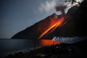 photo   day  gian schachenmann eruption