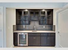 Basement Bar Cabinets Home interiror and exteriro design