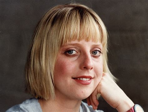 actress died uk the vicar of dibley actress emma chambers dies aged 53