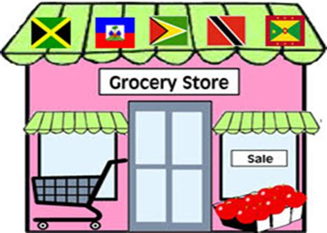 Grocery Store Clipart Supermarket Clipart 32 Cliparts