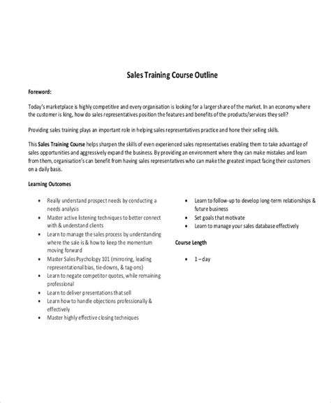 course outline template 8 outline templates free sle exle format free premium templates