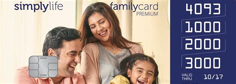We did not find results for: VIDEO: The Simplylife Family Credit Card in focus - Your ...