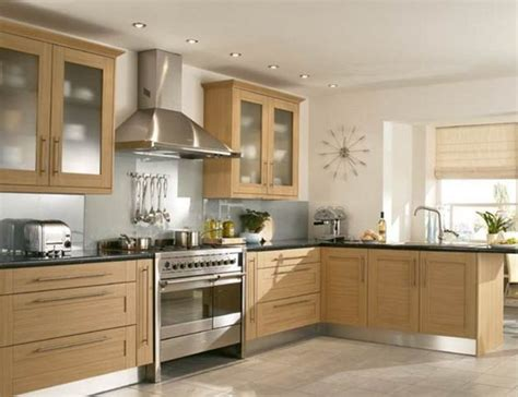 Beautiful Little Kitchen Design Picture Ideas  Collection