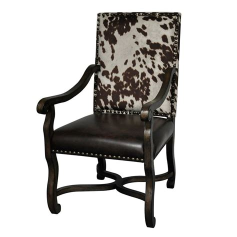 cowhide leather chair 7 best cowhide chairs images on cowhide chair