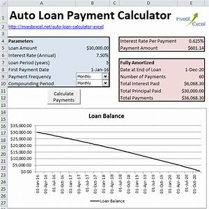 Auto Loan Calculator Free Download Estimate Car Payments Driverlayer Search Engine