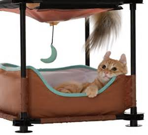 fancy cat beds cat condo bed suitable for cats cat pause