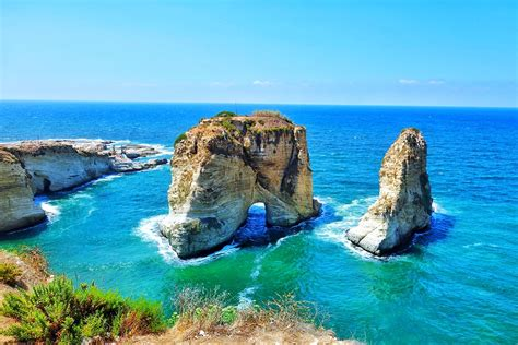 Best Lebanese The Best Places To Visit In Lebanon For Timers