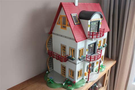playmobil huis verdieping playmobil losse verdieping voor huis 4279 7387