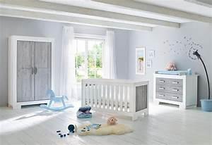 Babyzimmer Weiß Grau : pinolino lolle babyzimmer wei esche m bel letz ihr online shop ~ Frokenaadalensverden.com Haus und Dekorationen