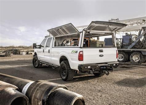 commercial truck cap dcu ford fleet f250 duty super series service 2008 pickup aluminum units camper deluxe shells caps bed