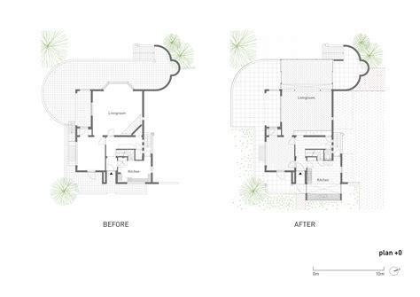 2828 ground floor plan gallery of house n maxwan 22