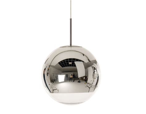 mirror pendant light hivemodern
