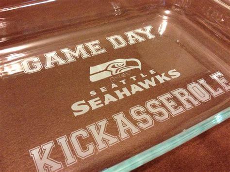 superbowl party kickasserole  manseattle seahawks