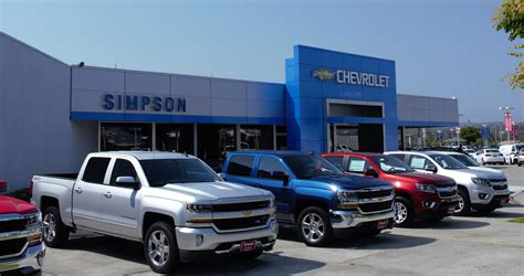 New Chevrolet And Used Car Dealer In Irvine, Ca