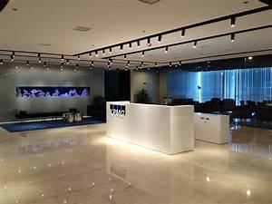KPMG Office - Redpoint Interior & Decor Co ,Ltd