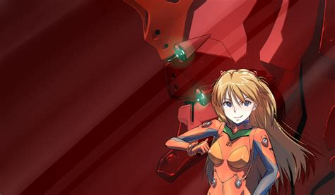 Anime Wallpaper 1024x600 - 1024x600 neon genesis evangelion netbook wallpapers