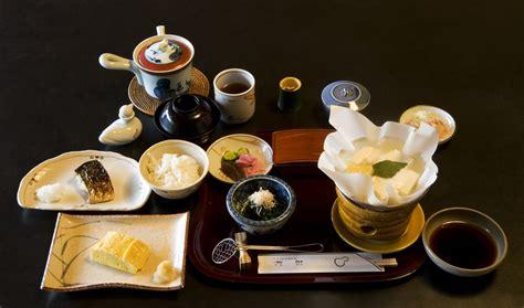 panais cuisine file breakfast at tamahan ryokan kyoto jpg