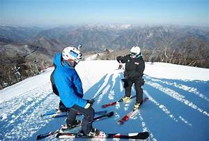 Jeongseon Alpine Centre given green light to stage ...