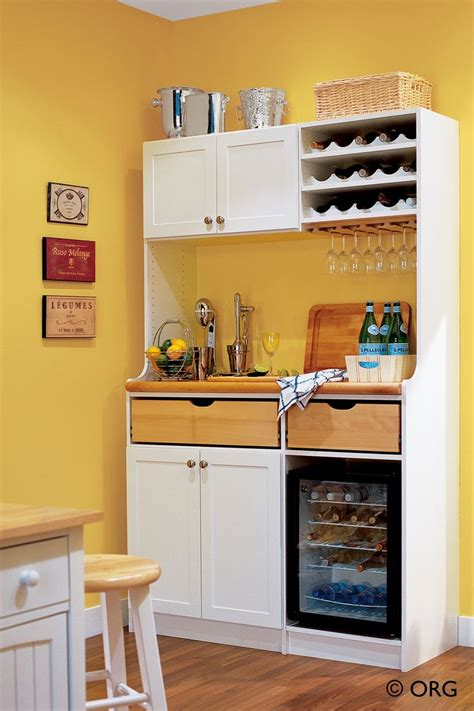 storage solutions  tiny kitchens kitchen storage