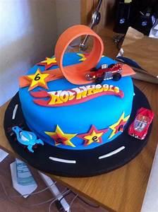20, Best, Hot, Wheels, Birthday, Cakes, Ideas, In, 2020