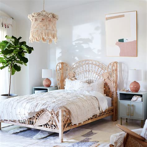summer trends master bedroom decorating ideas home bedroom decor trends to embrace in 2018 ideal home 802 | Anthropologie